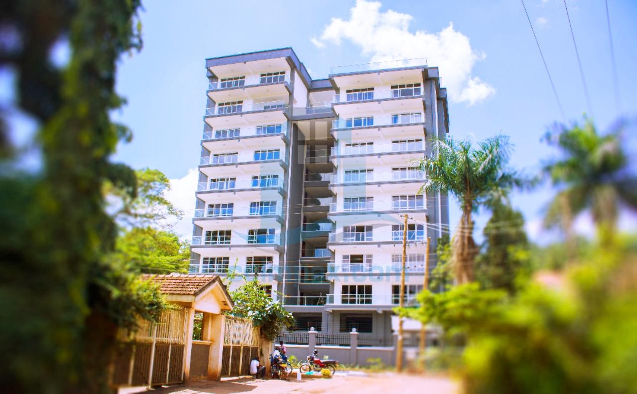 Apartment Condo For Sale In Kololo Near Acacia Mall